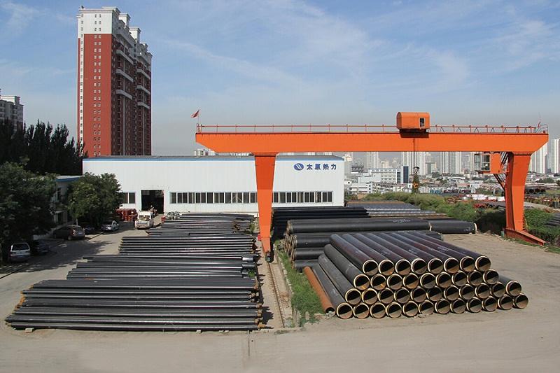 山西太原热力公司