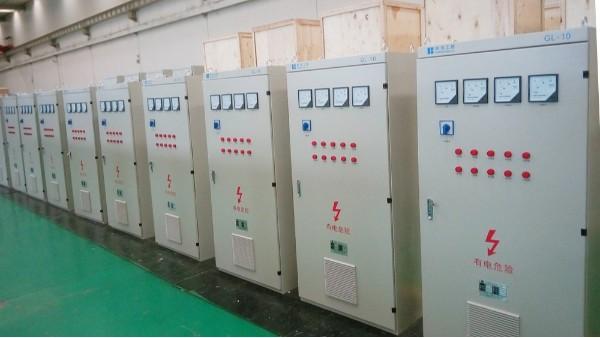 水泵自动化供水控制系统