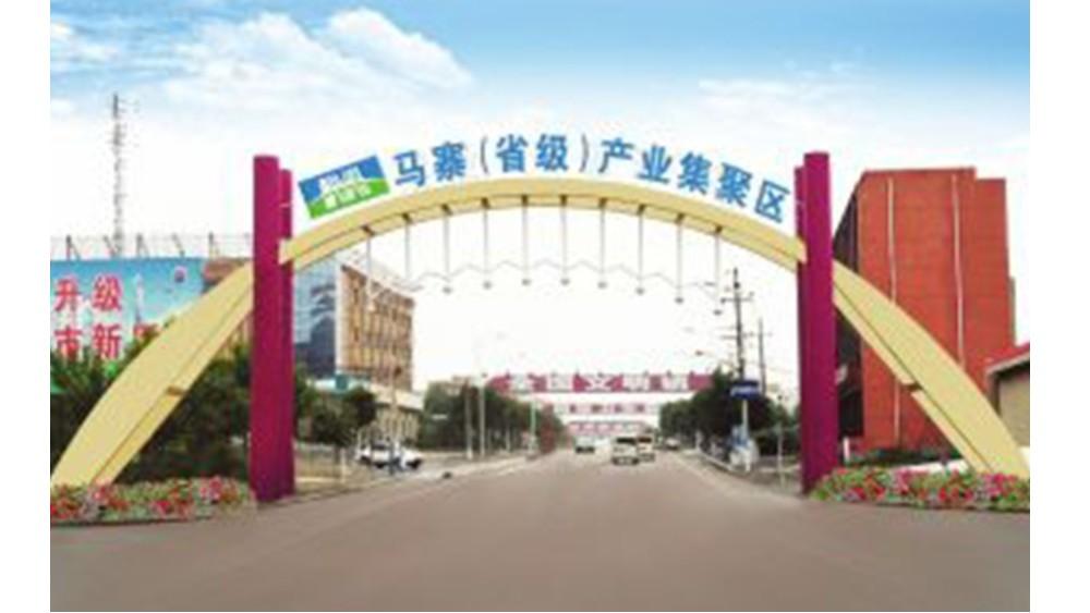 华东工控 | 马寨工业园区供水工程自控系统案例