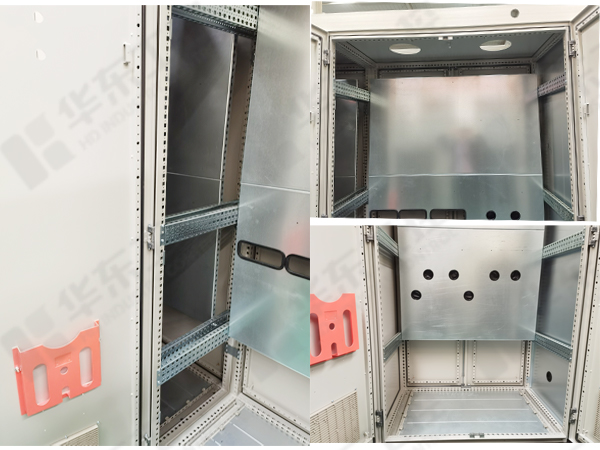 PS柜(威图柜,九折型材柜)