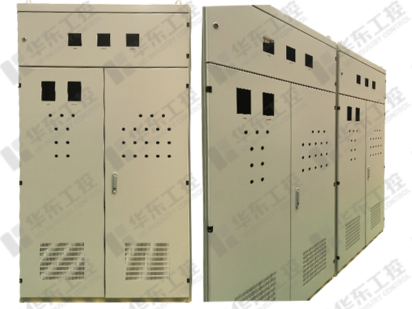 非标GGD(8F型材柜