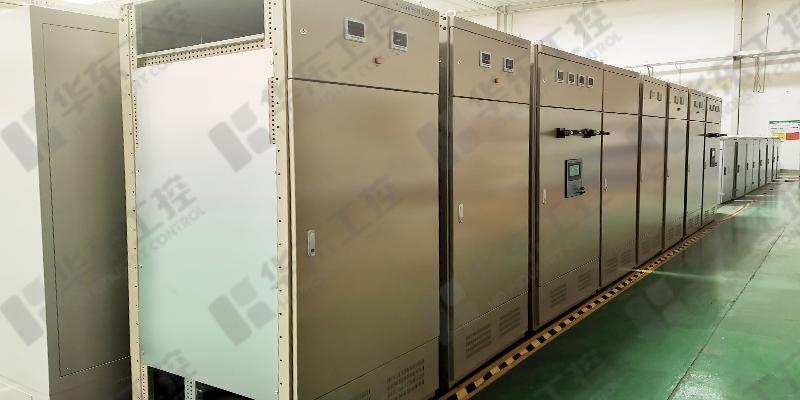 电容补偿控制柜