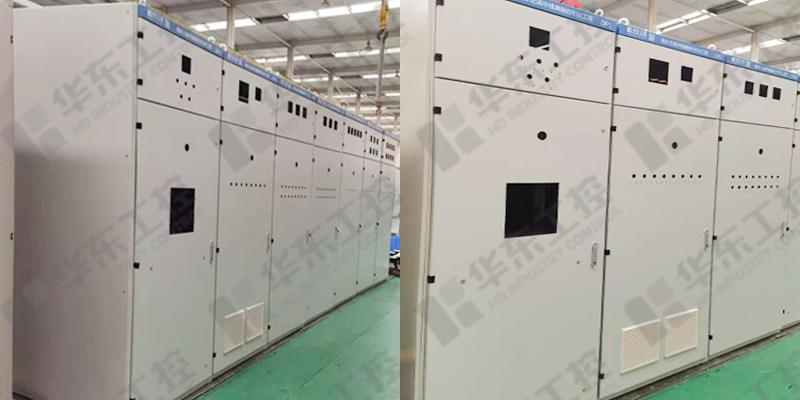 电气控制柜壳体
