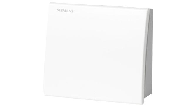 QFA2060西门子室内温湿度传感器