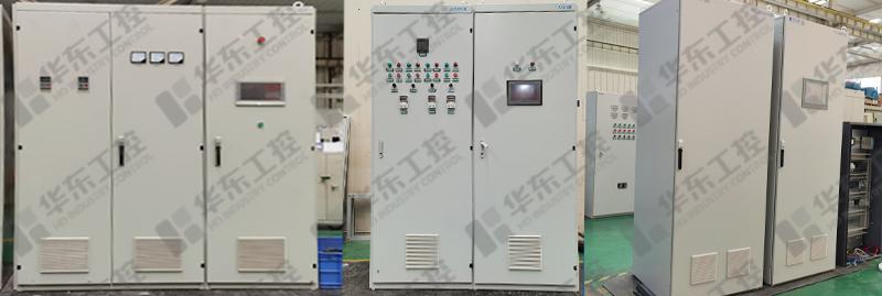 污水处理系统电气控制柜