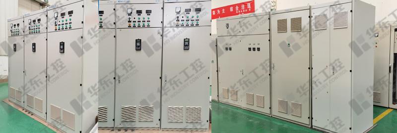 泵站自动化控制
