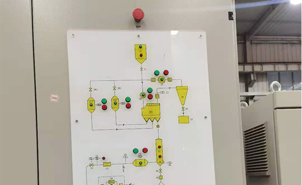 空调监控系统细节
