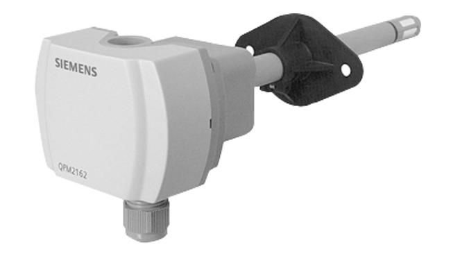 QPM2100西门子二氧化碳传感器
