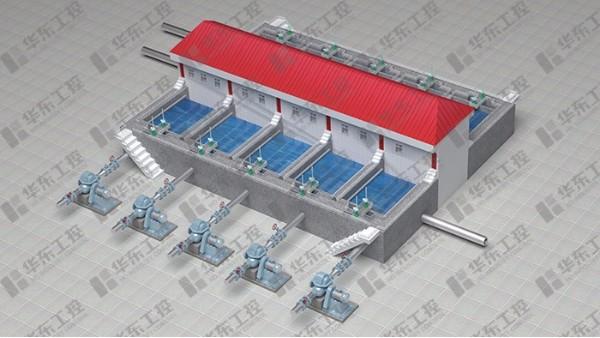 河南自来水厂自动化控制系统厂家