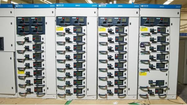 低压控制柜