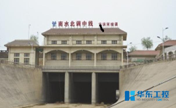 案例3-南水北调郑州段