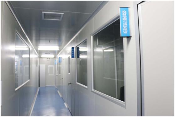 实验室恒温控制系统