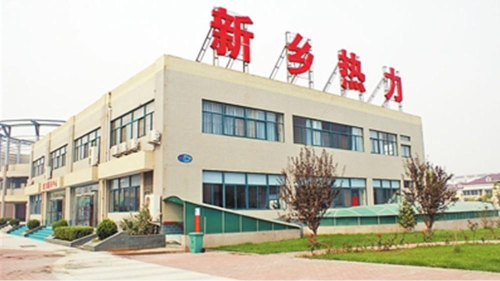华东工控 | 新乡豫新发电厂6#、7#炉锅炉给粉变频自动控制系统案例