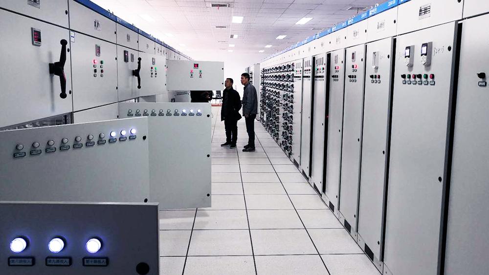 华东工控丨河南洛阳牛垛矿业有限公司选矿生产线自动化系统案例