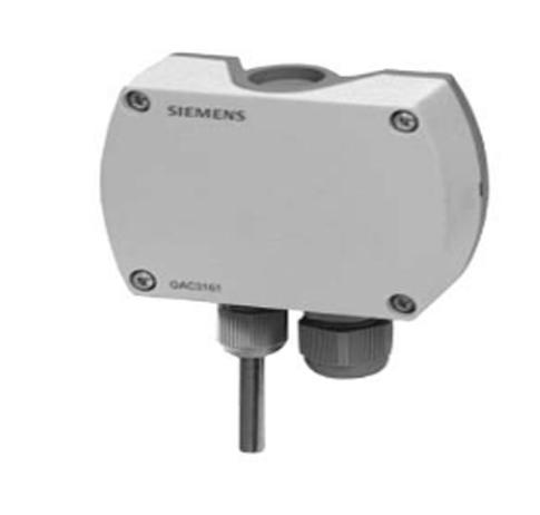 QAC3161西门子户外温度传感器