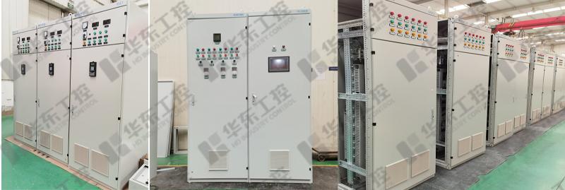 恒温恒湿控制柜,PLC恒温恒湿控制系统