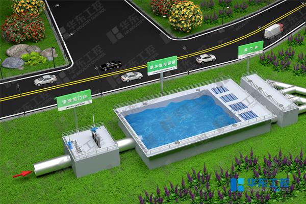 智慧泵站管控平台