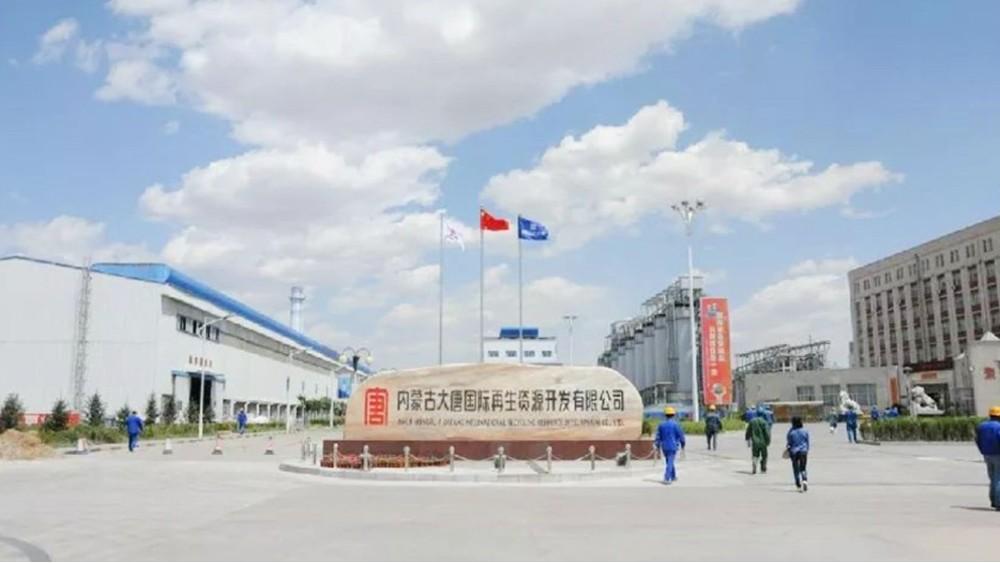 华东工控 | 内蒙古大唐再生能源有限公司电气及自动化控制系统案例