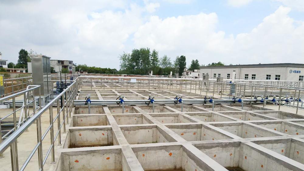 污水处理自控系统案例