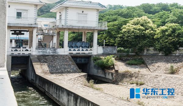 水利闸泵站应用现场