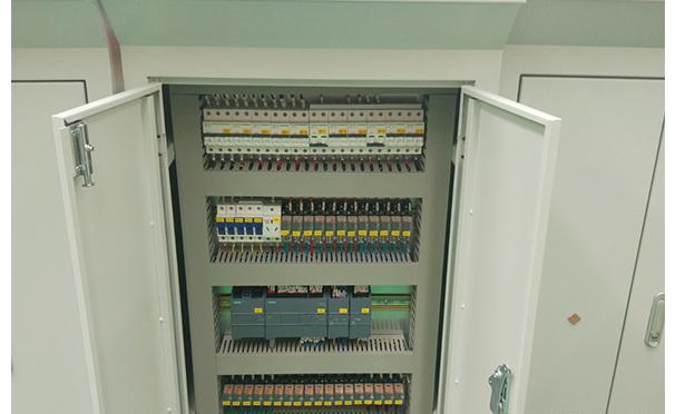 水厂自动化控制系统细节图
