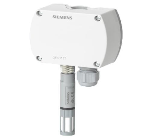QFA3171室内温湿度传感器