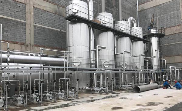 防水涂料生产线控制系统