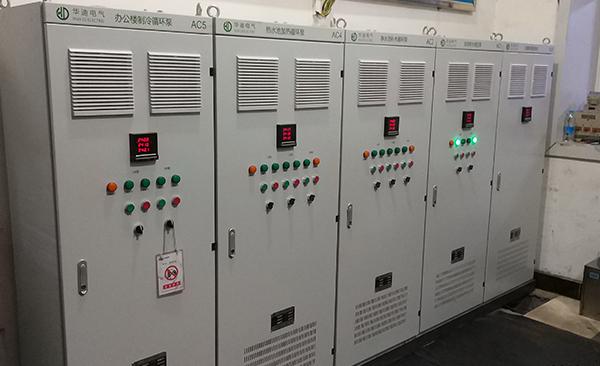 输煤程控系统