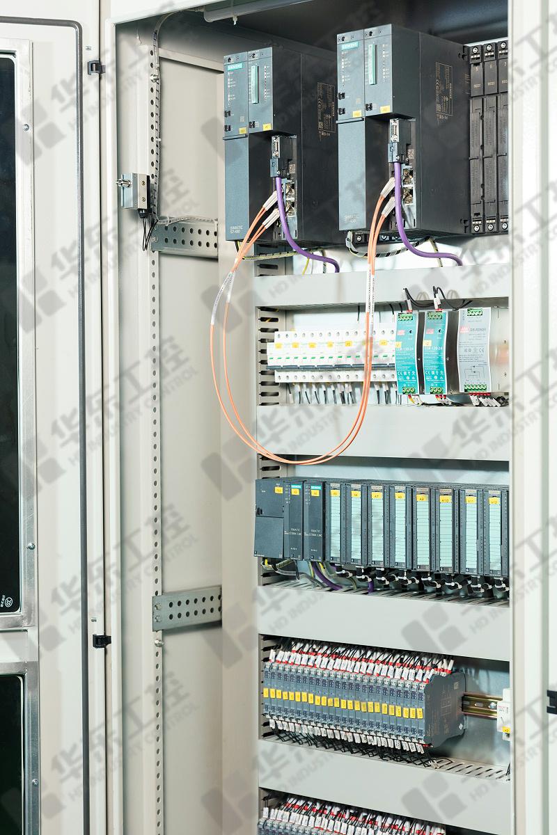 生产线成套电气系统