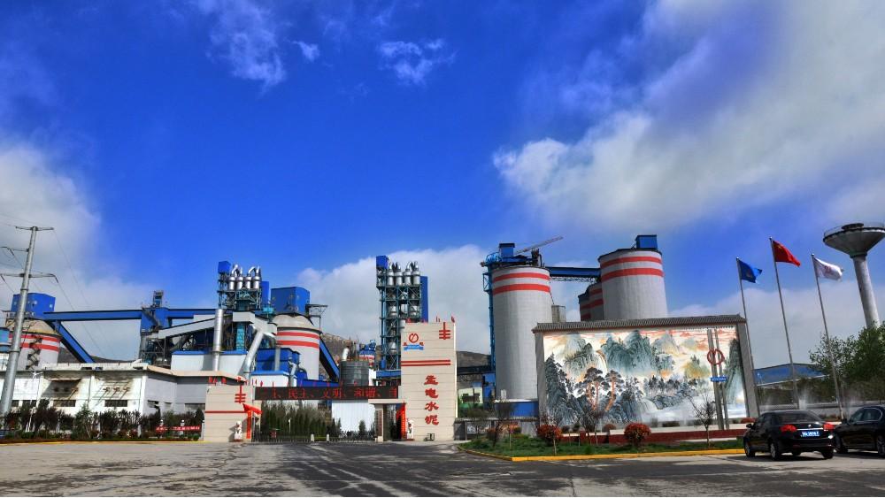 华东工控能源管理系统案例
