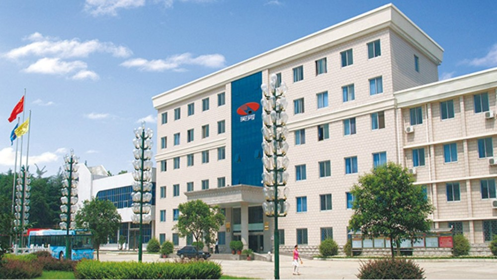 华东工控 | 河南天方药业股份有限公司新区项目一期工程案例