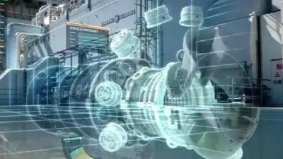 【转载】西门子:赋能智造转型,促成低碳目标