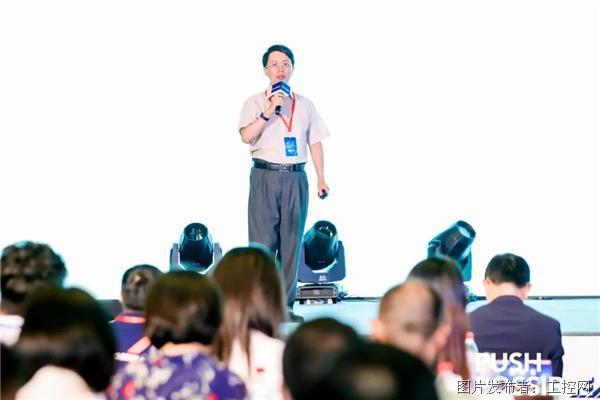 刘俊华 斑马技术解决方案架构师