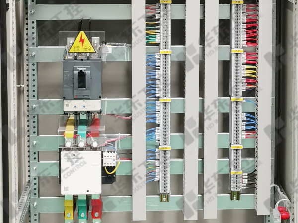 电容补偿柜细节