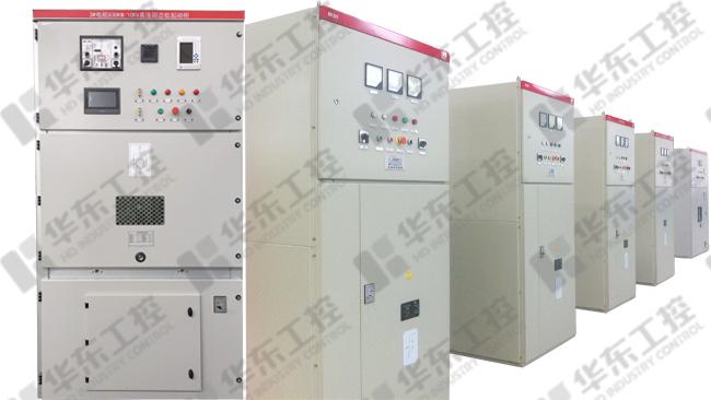 KYN28 型高压固态软起动柜