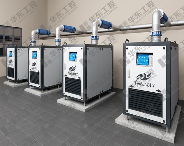水质净化集中管理软件