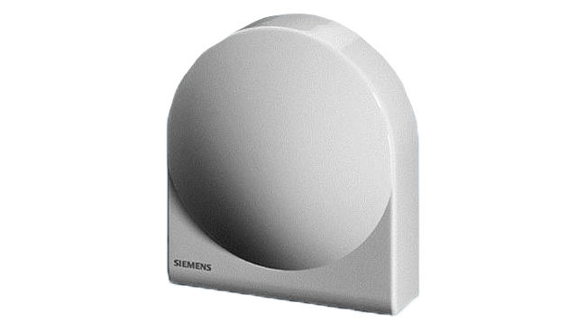 QAC2012西门子室外温度传感器