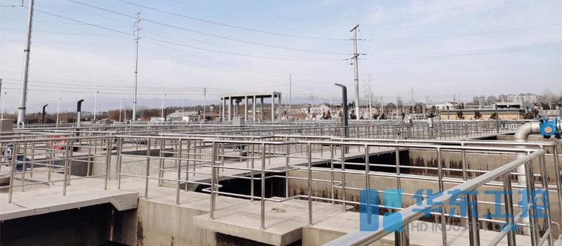 污水处理控制系统