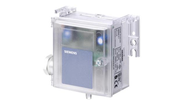 QBM2030-1U西门子静压传感器