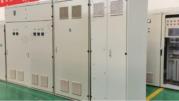 PLC自动化控制系统在水厂中的应用
