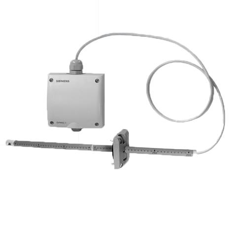 QVM62.1西门子风速传感器