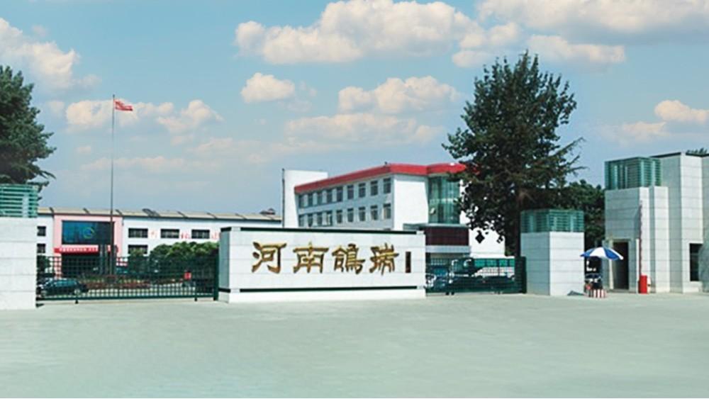 华东工控 | 河南鸽瑞复合材料有限公司生产线自动控制系统案例