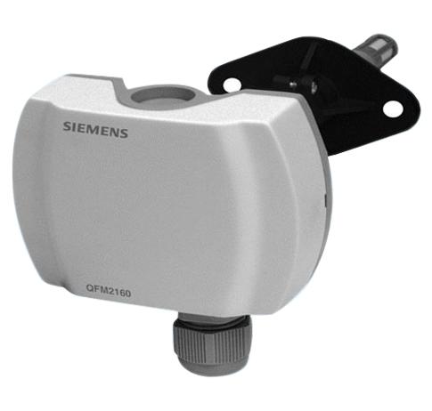 QFM2171 西门子风管式温湿度传感器
