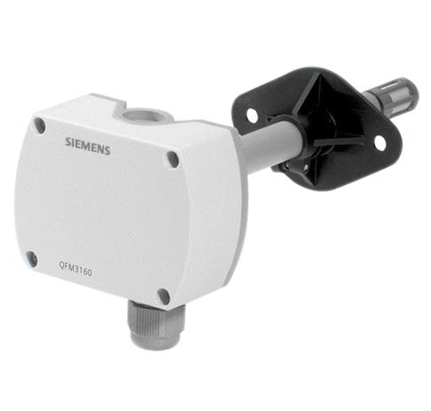 QFM3160探头风管温湿度传感器