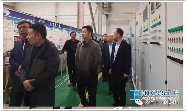 电工协会华东工控技术交流会