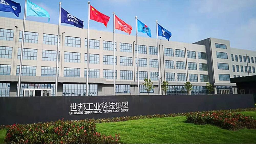 华东工控|世邦工业科技集团西藏拉萨东郊砂石生产线电控自控系统案例