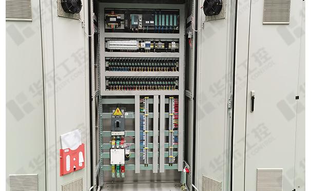 泵站自控系统细节