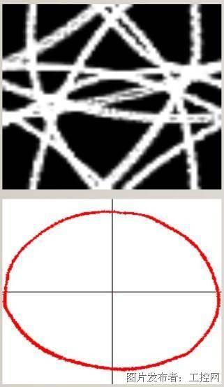 绕组A电流较高情况下电机的PDM图像(Bad_Robot_D.jpg)