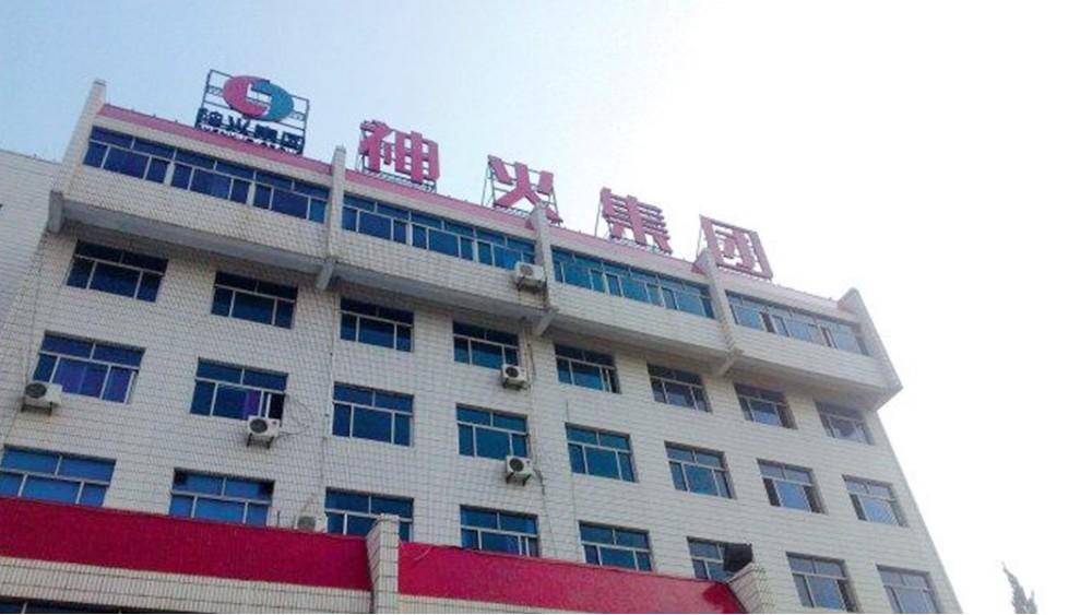华东工控 | 河南神火煤电股份有限公司选煤厂集中控制系统案例