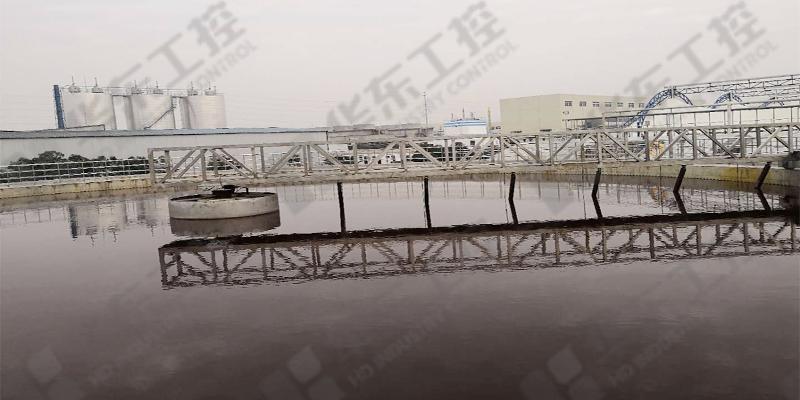 污水处理自控监控系统